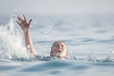 В Україні за місяць потонули 120 осіб