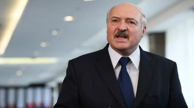 """Лукашенко лякає """"новим президентом"""", який попросить НАТО ввести війська"""