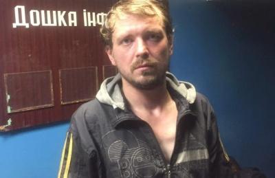 У Києві поліцейські затримали «стрілка» «ДНР»