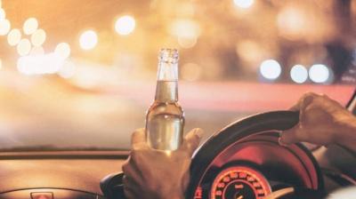 Склали на п'яного водія 11 протоколів: на Буковині затримують суттєву кількість порушників за кермом