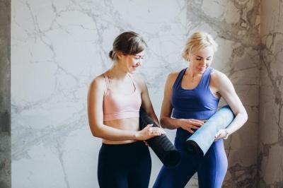 Як тренуватися і худнути ефективніше: обираємо тренування за типом статури