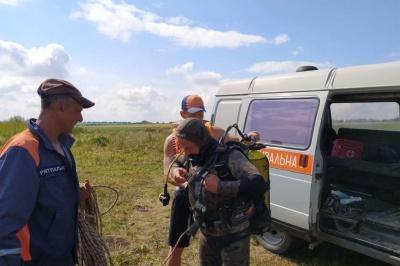 У ставку на Буковині знайшли тіло чоловіка, який зник два дні тому