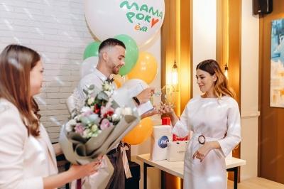 Чернівчанка отримала нагороду Національної премії «Мама року» як кращий блогер*