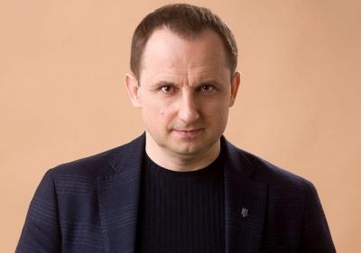Колишній чернівчанин Боднар йде з посади голови Черкаської ОДА