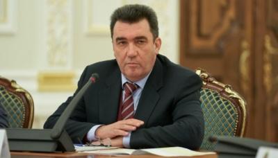 Данілов заявив, що в світі відбувається перша біологічна війна