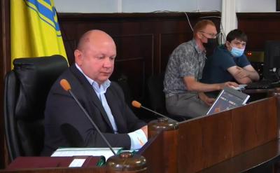 У Чернівцях депутати сьогодні спробують відправити у відставку секретаря міськради Продана