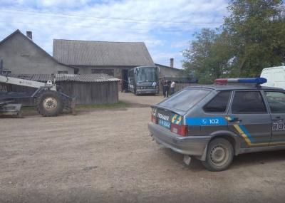 Автобус впав на грудну клітину: деталі загибелі чоловіка на Буковині
