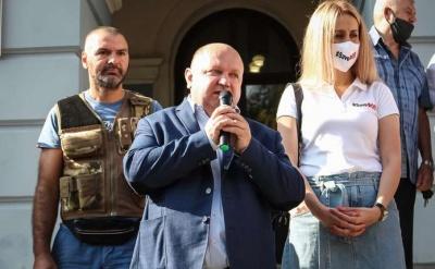 Київ залякує Чернівці кримінальними справами через рішення про послаблення карантину, – Продан