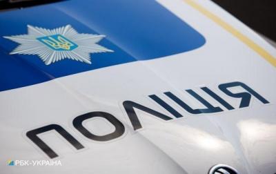 На трасі Київ-Харків розстріляли автобус, є постраждалі