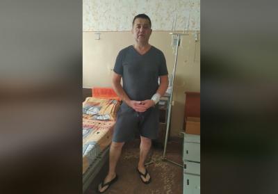 Відомий музикант з Чернівців захворів на коронавірус - відео