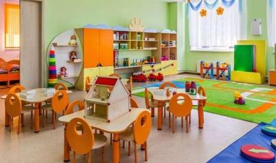 «Червона» зона: у Чернівцях знову закривають дитсадки