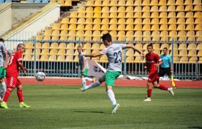 «Буковина» поступилася «Ужгороду» і завершує виступи в турнірі