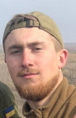 Одну з вулиць Чернівців пропонують назвати на честь загиблого бійця Олександра Маланчука