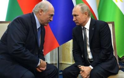 Лукашенко зібрався до Путіна. Зустріч у Кремлі відбудеться найближчим часом