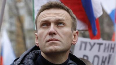 Отруєння Навального: РФ хоче отримати від Німеччини результати аналізів