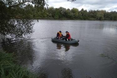 На Буковині у ставку знайшли тіло чоловіка, якого розшукували