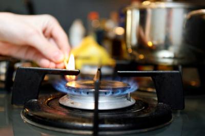 Відсьогодні ціна газу для населення зросла майже у півтора рази