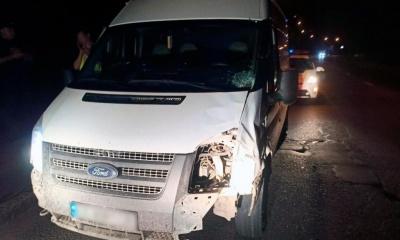 Смертельна ДТП на Буковині: водій збив жінку і втік з місця аварії