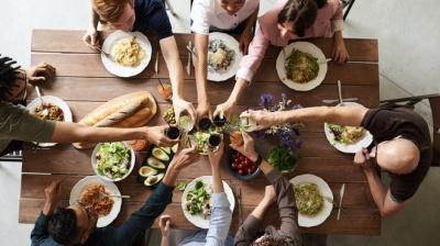 Яка їжа пришвидшує ваше старіння