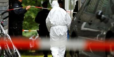 У Німеччині в квартирі знайшли мертвими 5 дітей. Їхня мати кинулася під поїзд