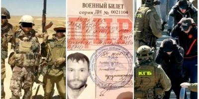 Затримання вагнерівців у Білорусі. Нардеп Ар'єв оприлюднив матеріали спецоперації СБУ, проведення якої у Зеленського заперечують