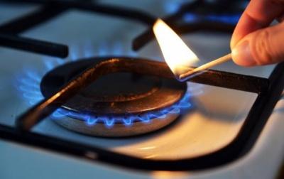 На Буковині споживачі заборгували за газ понад 300 мільйонів гривень