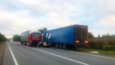 Їхав у напрямку Чернівців: внаслідок ДТП в Коломиї загинули 4 особи - фото