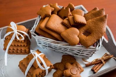 Неймовірно запашне імбирне печиво: рецепти смачних домашніх ласощів