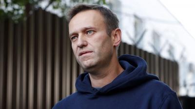 Отруєння Навального. Німеччина вважає, що Кремль має бути зацікавлений довести свою непричетність