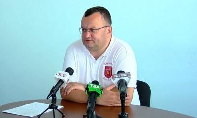 Сьогодні суд у Хмельницькому має розглянути справу щодо поновлення Каспрука на посаді мера Чернівців