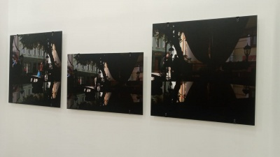 Показати Чернівці з іншого боку: у Вернісажі відкрилася фотовиставка