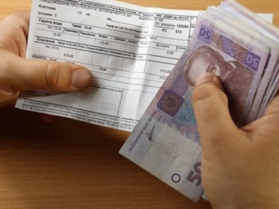 У Чернівцях мешканцям через непорозуміння з управителями нараховують борги
