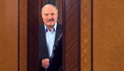 """Лукашенко: """"Так, можливо, я трохи пересидів, але просто так не піду"""""""