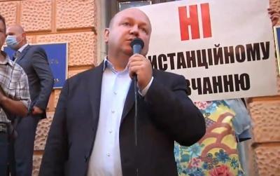 Чернівецька міськрада подасть до суду на Кабмін з вимогою скасувати «червону» зону – Продан
