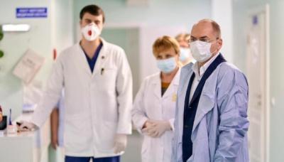 Зарплати медиків: МОЗ надав Мінфіну розрахунки на 2021 рік