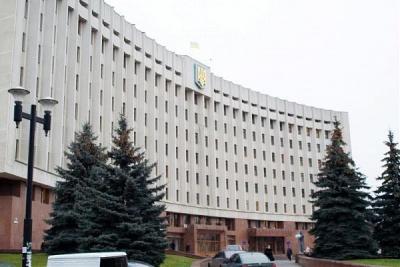 Оскаржують поділ України на зони. Франківська міськрада судитиметься з Кабміном