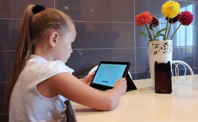 Скільки шкіл у Чернівецькій області працюють за дистанційною формою навчання