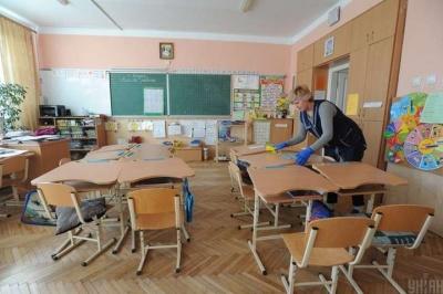 Міносвіти нагадує директорам шкіл про великі штрафи за порушення карантину