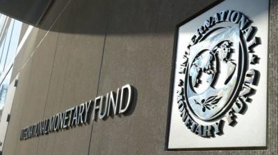 Погані новини для економіки. У МВФ не назвали дату нового траншу
