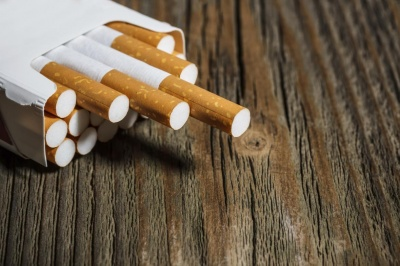 Чернівецька область потрапила в список регіонів, де продають найбільше контрабандних цигарок