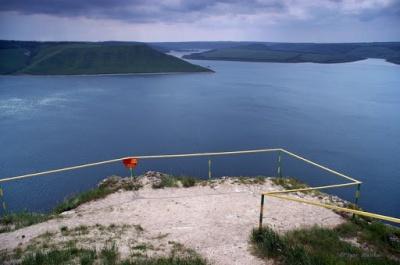 """""""Востаннє цілували свою землю"""": як через будівництво Дністровської ГЕС було затоплене буковинське село"""