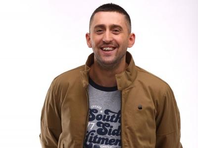 «Мої жарти - із життя»: відомий комік з Буковини розповів, як потрапив у шоу-бізнес