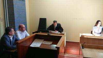Сьогодні в Чернівцях відбудеться чергове засідання суду в справі Білика