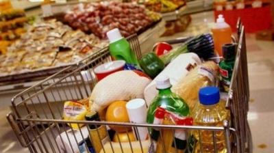 За даними Держстату. Які продукти найбільше подорожчали з початку року
