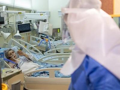 ВООЗ прогнозує сплеск смертей від коронавірусу в Європі в жовтні та листопаді