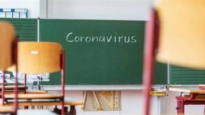 У школах Буковини на коронавірус захворіли 19 учнів та 41 учитель