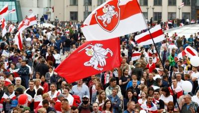 Протести у Білорусі. Рада нарешті відреагувала постановою