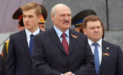 Протести у Білорусі. Євросоюз не вважає Лукашенка легітимним президентом
