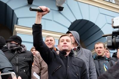 Гурт «Жадан і Собаки» презентував нову пісню про «Вову, який пензлює до Ростова»