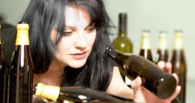 Сильне алкогольне сп'яніння з похміллям збільшує ризик небезпечного захворювання